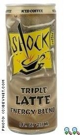 Triple Latte
