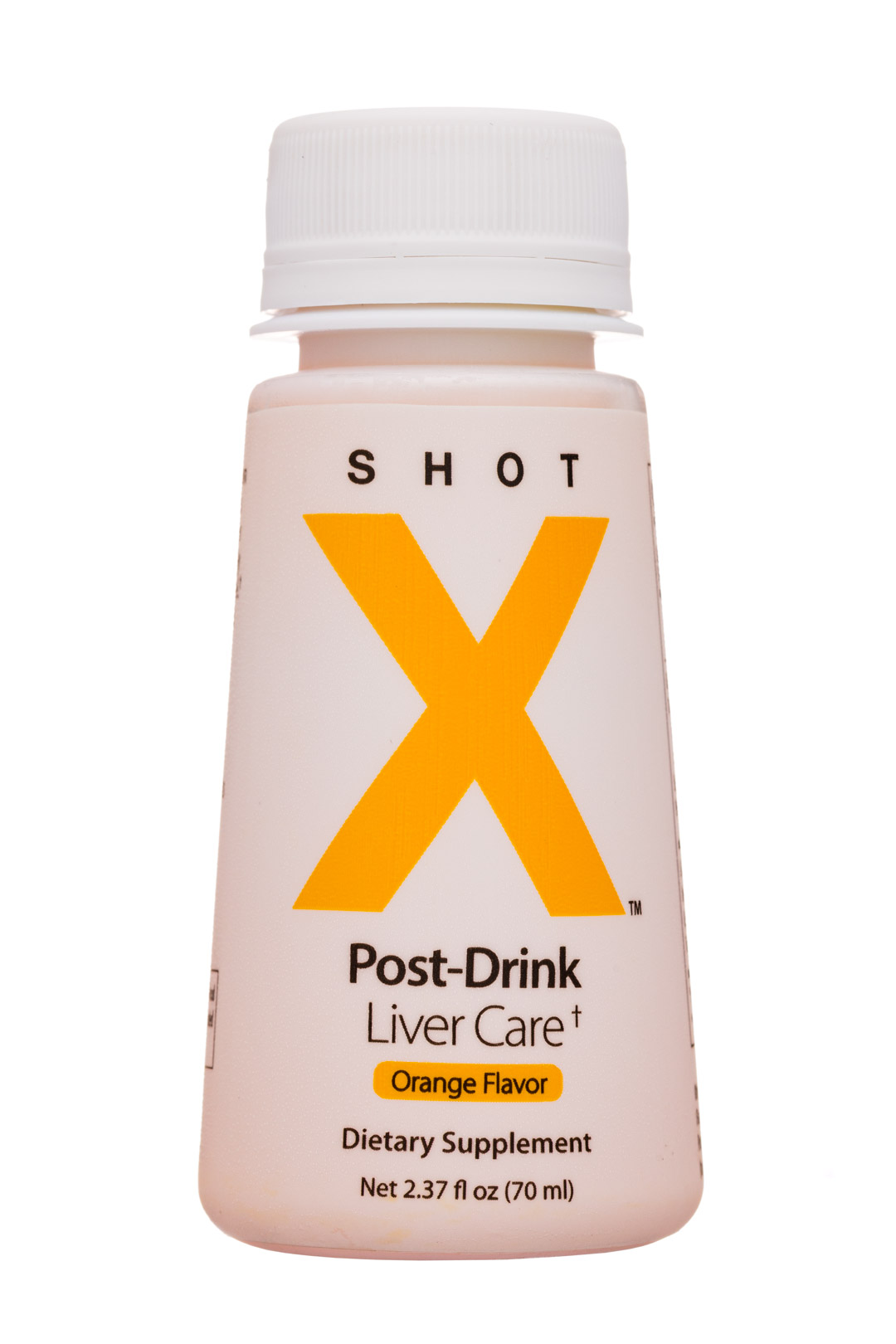 Post-Drink Liver Care