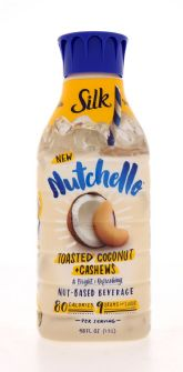 Nutchello - Toasted Coconut & Cashews