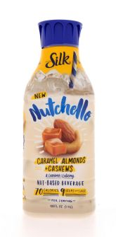 Nutchello - Caramel Almonds & Cashews