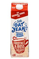 Oat Yeah - The Oatmeal Cookie One