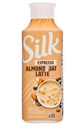 Espresso Almond & Oat Latte (2020)