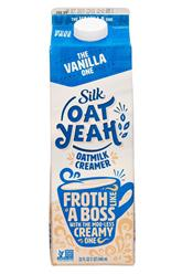 Oat Yeah - The Vanilla One