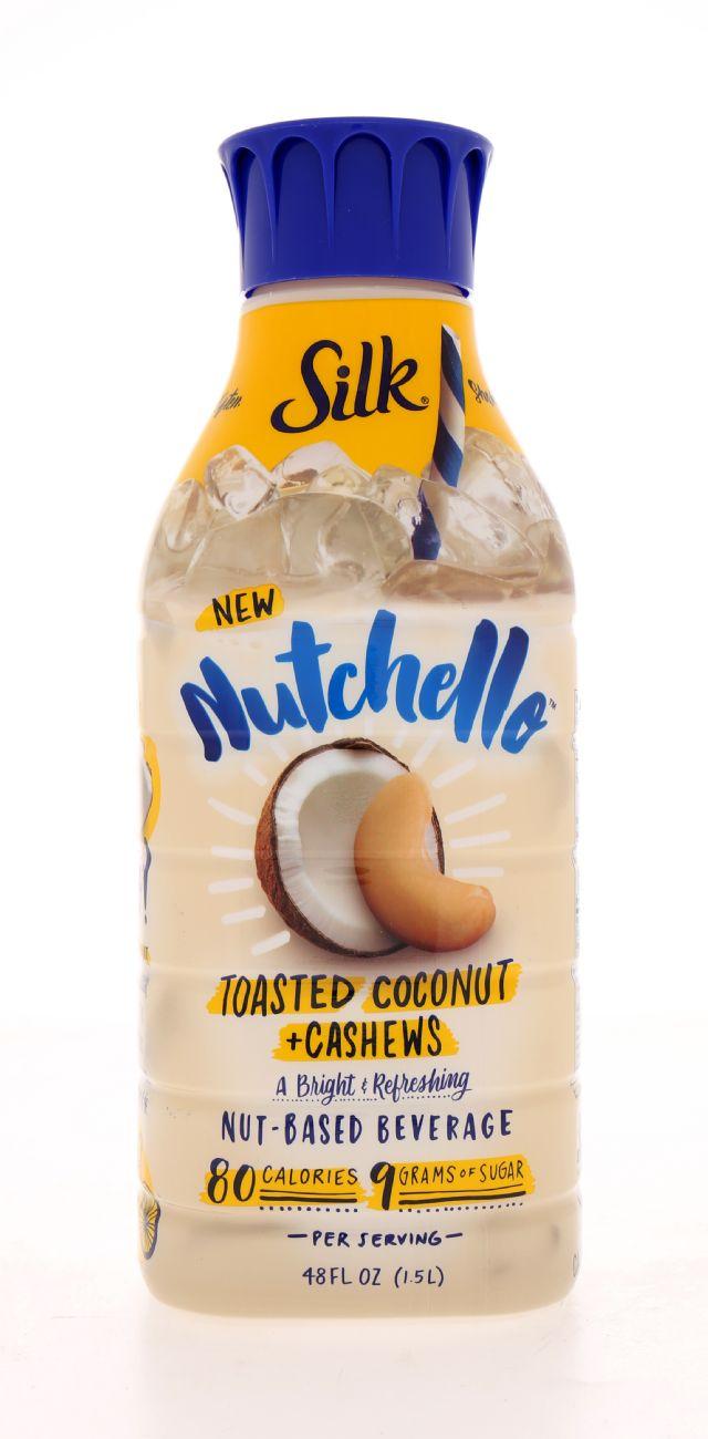 Silk: Silk ToastedCoco Front