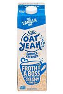 Silk: Silk-32oz-OatYeah-Vanilla-Front