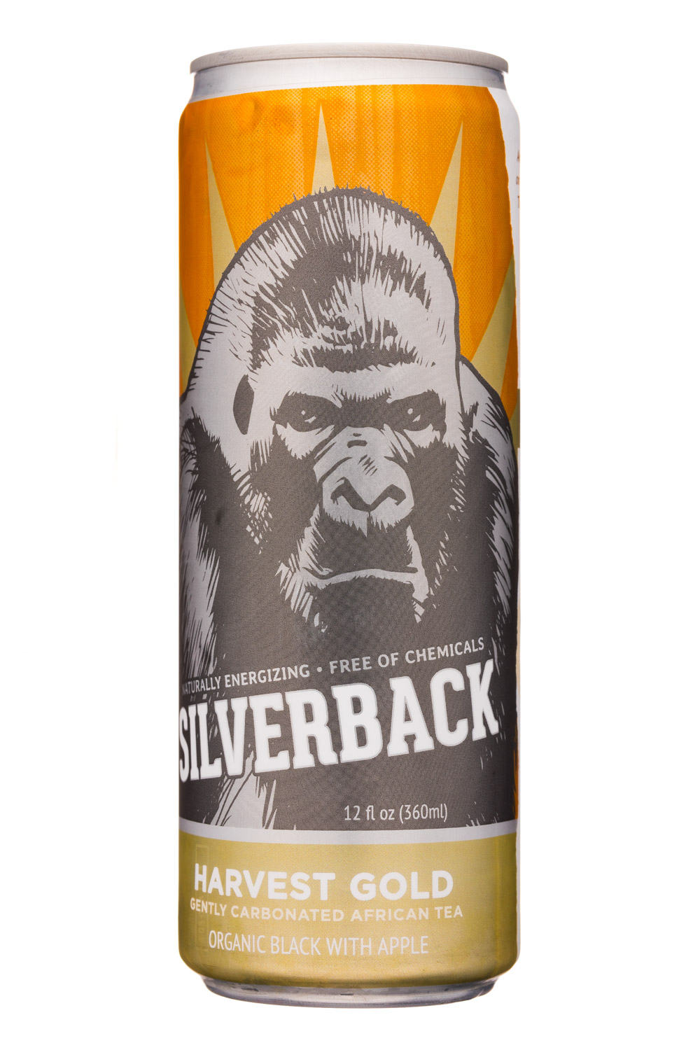 Silverback - Harvest Gold African Tea