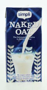 Naked Oat