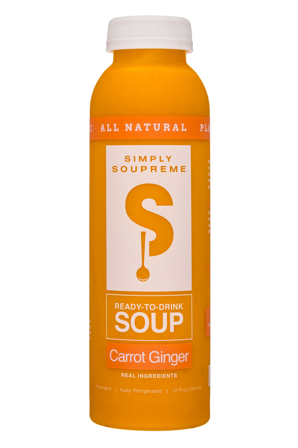 Carrot Ginger