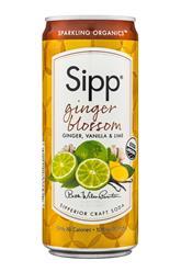 Ginger Blossom 10.5 oz