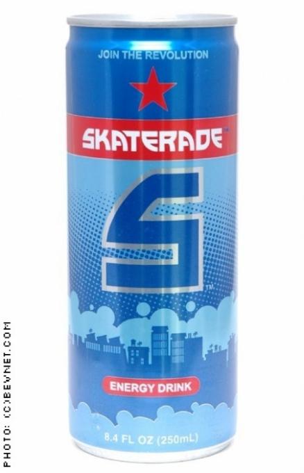 Skaterade: skaterade-can.jpg