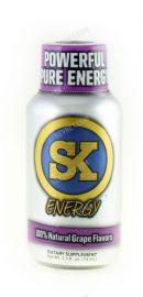 SK Energy: