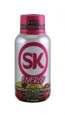 SK Energy: SKEnergy StrawLem Front