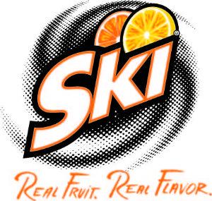 Ski Citrus Soda
