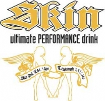 SKIN ultimate PERFORMANCE energy drink