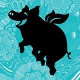 Skinny Piggy Kombucha