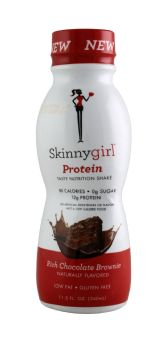 Protein Shake - Rich Chocolate Brownie
