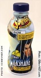 Bravo! Slammers Ultimate Milkshakes: slammers-fiercecaramel.jpg