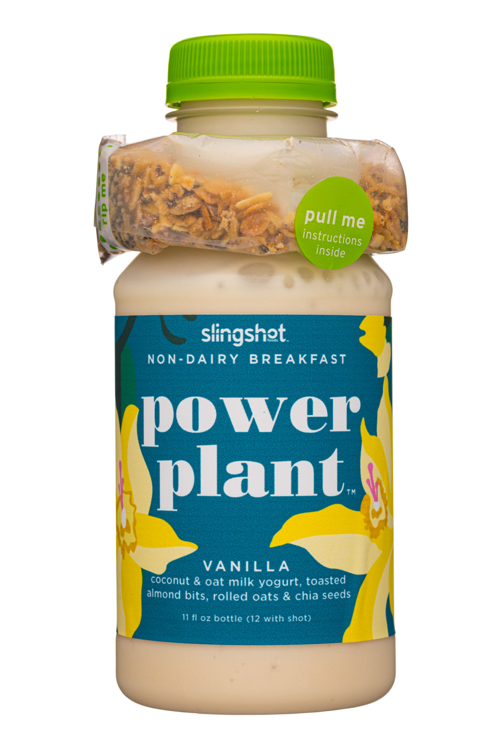 Power Plant: Vanilla