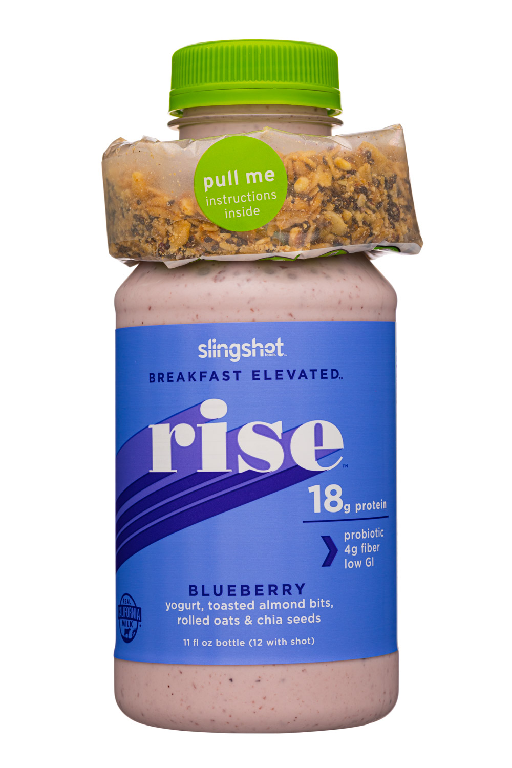 Rise: Blueberry 2020