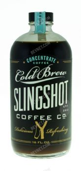 Slingshot Concentrate Coffee