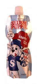 Slush Puppie: SlushPuppie Cherry Front