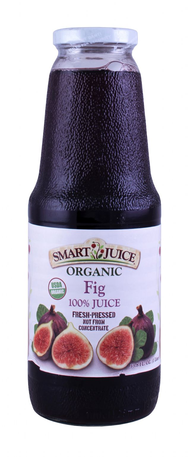 Smart Juice: SmartJuice Fig Front