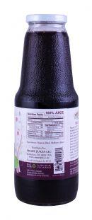 Smart Juice: SmartJuice BlackMulberry Facts