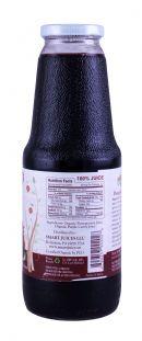 Smart Juice: SmartJuice PomCarrot Facts