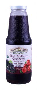 Smart Juice: SmartJuice BlackCran Front