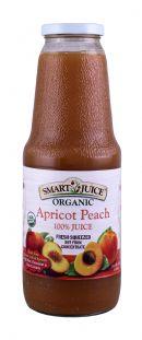 Smart Juice: SmartJuice ApriPeach Front