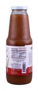 Smart Juice: SmartJuice ApriPeach Facts