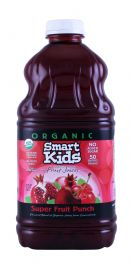 Smart Kids: SmartKids FruitPunch Front