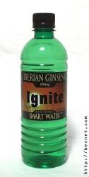 Ignite - Siberian Ginseng