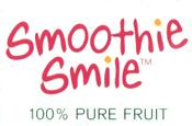 Smoothie Smile