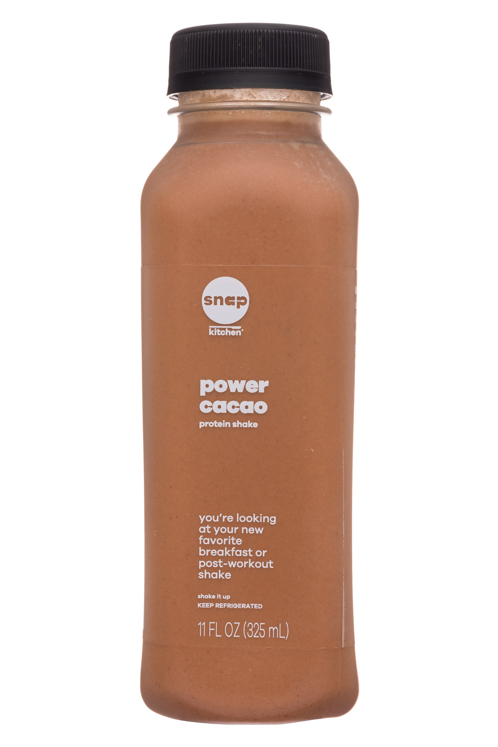 Power Cacao