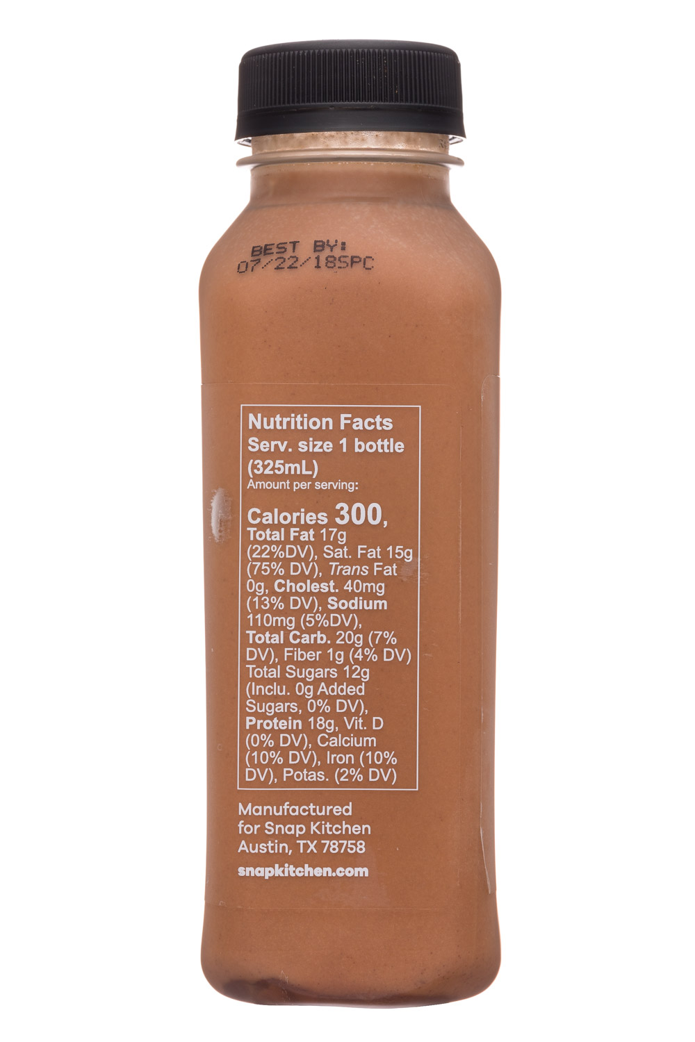 Power Cacao Snap Kitchen Bevnet Com Product Review Ordering Bevnet Com