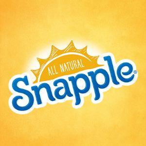 Snapple Lightly Sweetened