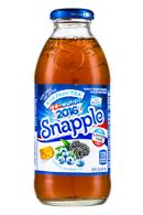 Snapple Teacision : Snapple-Teacision-2016-BlueFruit-Front