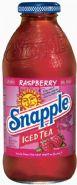 Snapple Beverage- Raspberry