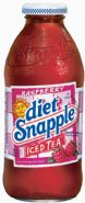 Snapple Beverage- diet raspberry