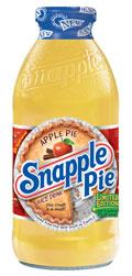 Snapple Pie