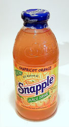 Snapricot Orange