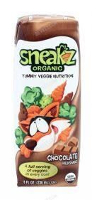 Sneakz Organic: