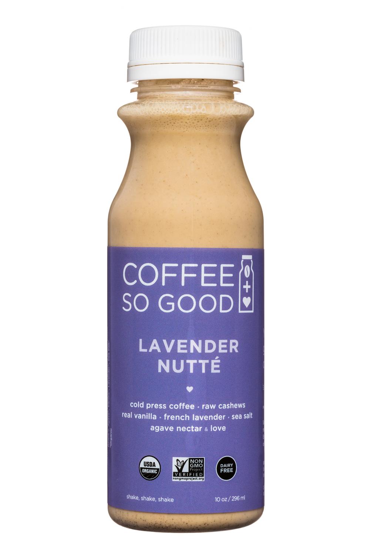 Lavender Nutte