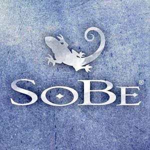 SoBe Mixers