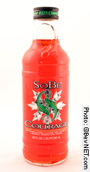 SoBe Courage - Cherry Citrus