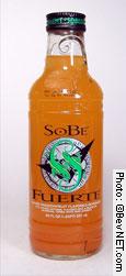 Sobe Fuerte