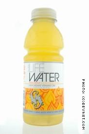 Energize - Passionfruit Citrus