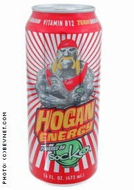 Hogan Energy