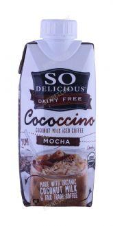 Cococcino Mocha